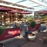 Garden Gallery Cafe