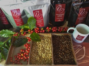 Market Coffee