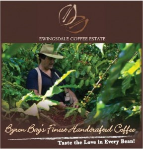 Ewingsdale Coffee, Australian Grown Coffee
